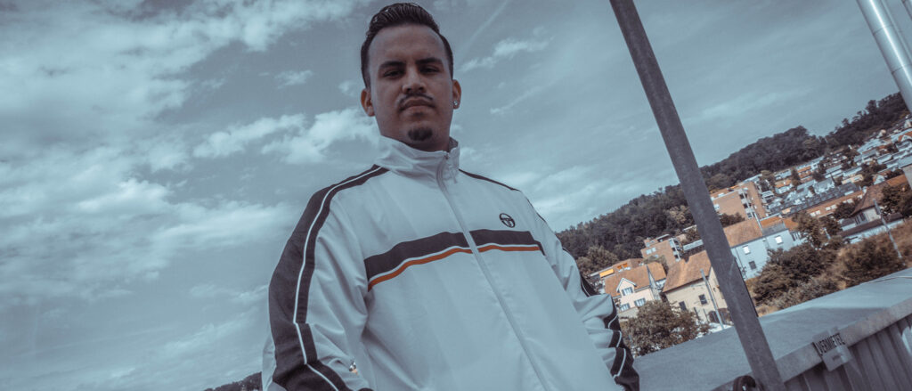 Sergio Tacchini Mic Freezy Sponsoring